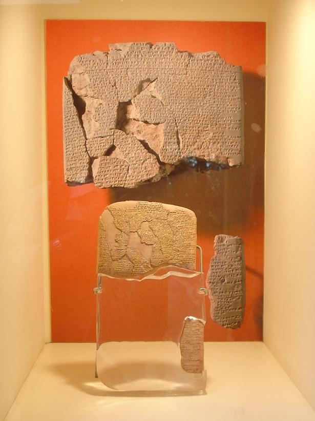 Hititii- Cum a fost descoperit Imperiul Hitit?