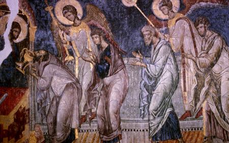 Impartasirea Apostolilor