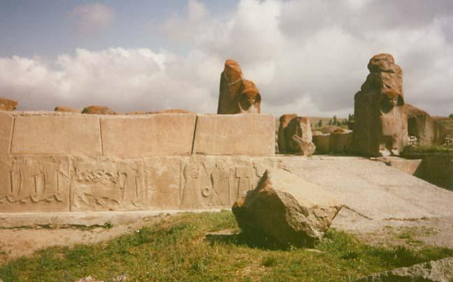 Cum a fost descoperit Imperiul Hitit?