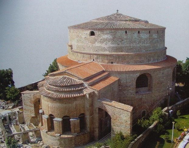 Circuit Pelerinaj - Grecia