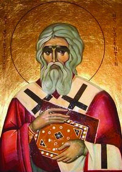 Sfantul Valentin al Ortodoxiei