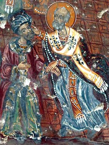 Palma Sfantului Nicolae