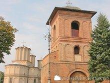 Catedrala Patriarhala - Bucuresti