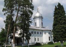 Manastirea Tiganesti
