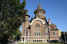 Catedrala Arhiepiscopala Constanta