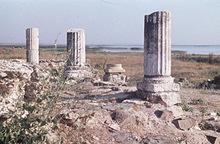 Manastirea Histria