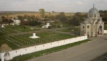 Manastirea Inaltarea Domnului, Mircea Voda