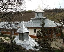 Manastirea Sfantul Ioan - Brazi