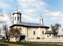 Manastirea Adam