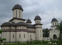 Manastirea Branceni