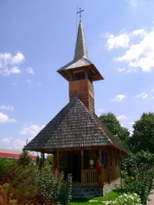 Manastirea Sfantul Mare Mucenic Gheorghe, Giurgiu
