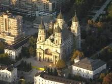 Catedrala Mitropolitana din Iasi