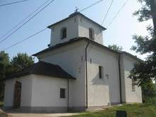 Manastirea Podgoria Copou
