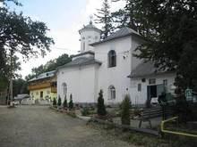Manastirea Piatra Sfanta