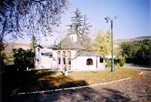 Manastirea Soldana