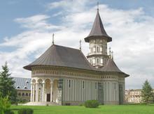Manastirea Camarzani