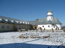 Manastirea Grosi - Boroaia