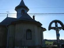 Manastirea Podu Cosnei
