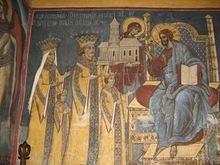 Manastirea Secries - Moldovita
