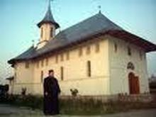 Manastirea Plopana