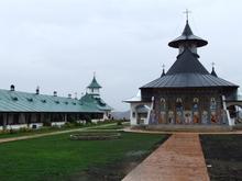 Manastirea Alexandru Vlahuta
