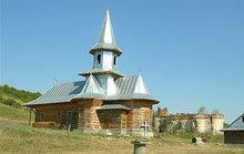 Manastirea Bogdanita