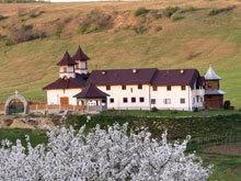 Manastirea Dimitrie Cantemir - Grumezoaia