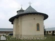 Manastirea Grajdeni