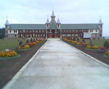 Manastirea Malinesti