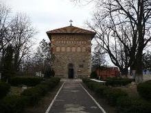 Manastirea Nasterea Sfantului loan Botezatorul