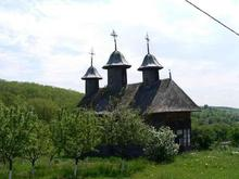 Manastirea Parvesti