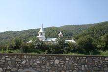 Manastirea Orlat