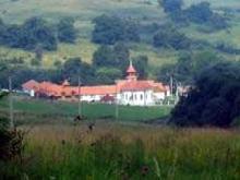 Manastirea Bunesti