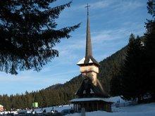 Manastirea Poiana Brasov