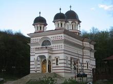 Manastirea Floresti