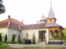 Manastirea Dobric