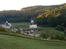 Manastirea Nuseni