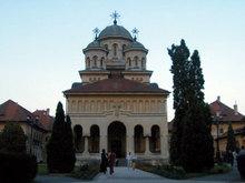 Catedrala Arhiepiscopala Alba lulia sau