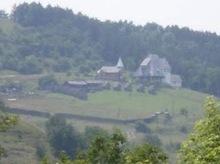Manastirea Nima Raciului