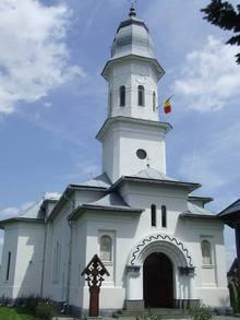 Manastirea Socolul de Campie