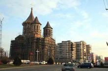 Catedrala Episcopala Oradea