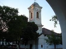 Manastirea Faget