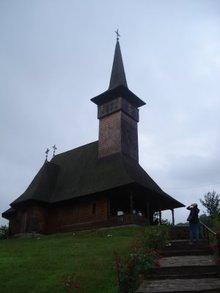 Manastirea Ruoaia