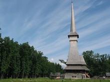Manastirea Sapanta Peri