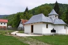 Manastirea Scarisoara Noua