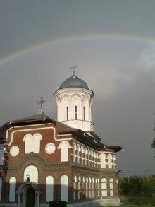 Manastirea Sadova