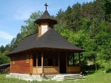 Manastirea Visina