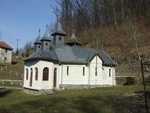 Manastirea Feredu