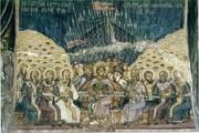 Sfantul Ierarh Iacob Marturisitorul; (Canonul cel Mare)