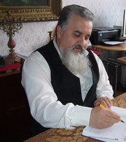 Sa ne amintim de Preasfintitul Damaschin